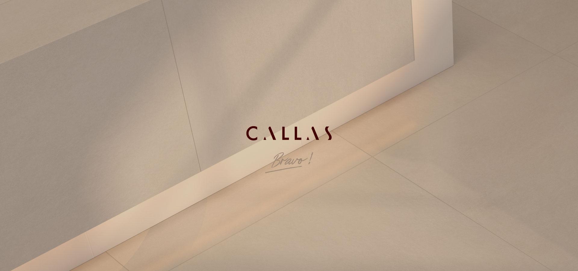 [XOK Branding] Callas